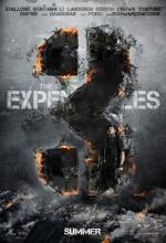 The Expendables 3 - โคตรมหากาฬ ทีมเอ็กซ์เพ็นเดเบิลส์ 3