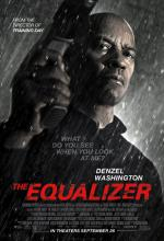 The Equalizer - มัจจุราชไร้เงา
