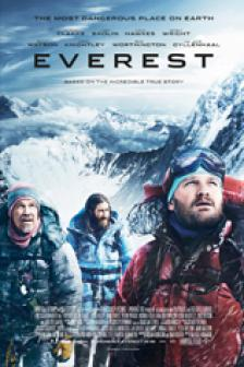 Everest - เอเวอเรสต์ ไต่ฟ้าท้านรก