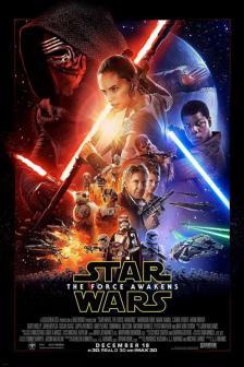 Star Wars: Episode VII - The Force Awakens - สตาร์ วอร์ส: อุบัติการณ์แห่งพลัง