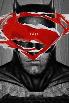 Batman v Superman: Dawn of Justice - แบทแมน ปะทะ ซูเปอร์แมน แสงอรุณแห่งยุติธรรม