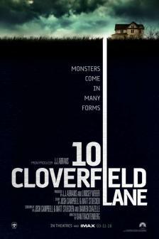 10 Cloverfield Lane - 10 โคลเวอร์ฟิลด์ เลน