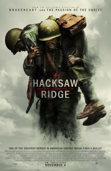 Hacksaw Ridge - วีรบุรุษ สมรภูมิ ปาฎิหารย์