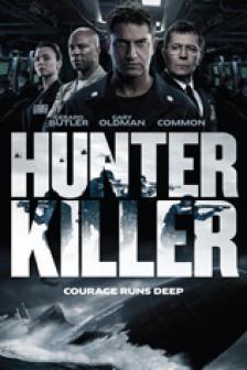 Hunter Killer - ฮันเตอร์ คิลเลอร์