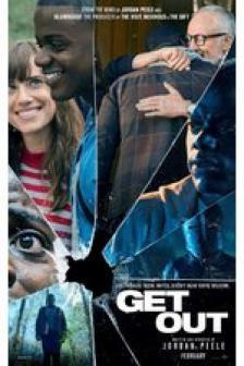 Get Out - ลวงร่างจิตหลอน