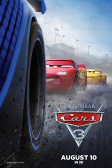 Cars 3 - สี่ล้อซิ่ง ชิงบัลลังก์แชมป์