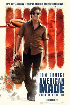 American Made - อเมริกัน เมด