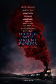 Murder on the Orient Express - ฆาตรกรรมบนรถด่วนโอเรียนท์ เอกซ์เพรส