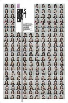 BNK48: Girls Don\'t Cry - บีเอ็นเคโฟร์ตีเอต : เกิร์ลดอนต์คราย