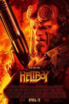 Hellboy - เฮลล์บอย