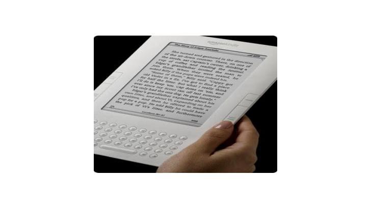 หนังสือ ดิจิตอล เทคโนโลยี ที่มาแรงแซงหนังสือกระดาษ
