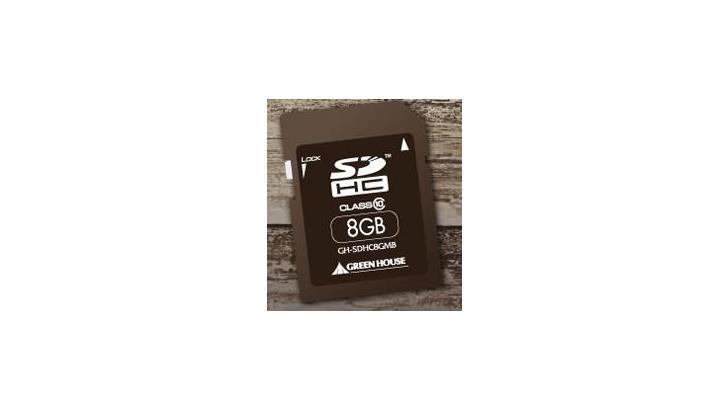 SD Card สีหวานแหวว