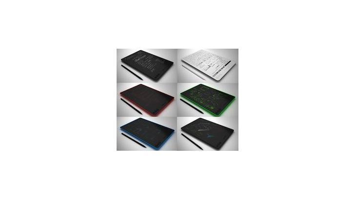 กระดานชนวน แบบ NoteSlate Paper Tablet ตัวใหม่ล่าสุด