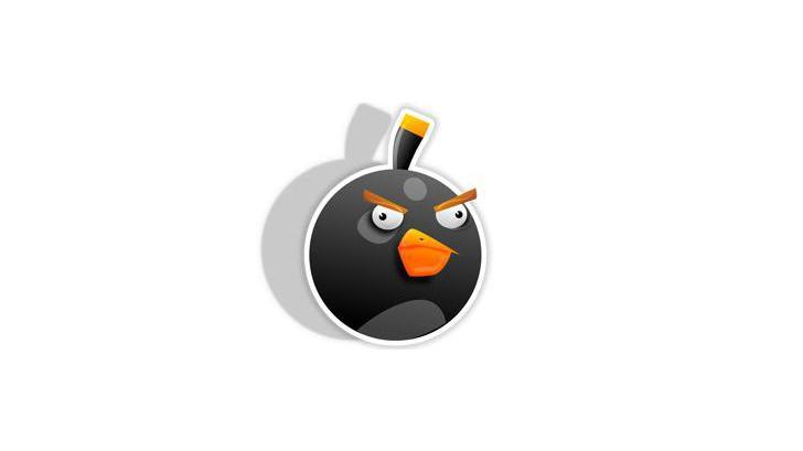 นกตัวไหนใน  Angry Birds  ตัวไหนที่คุณชอบ?