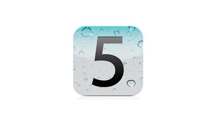 iOS 5 มีอะไรใหม่?
