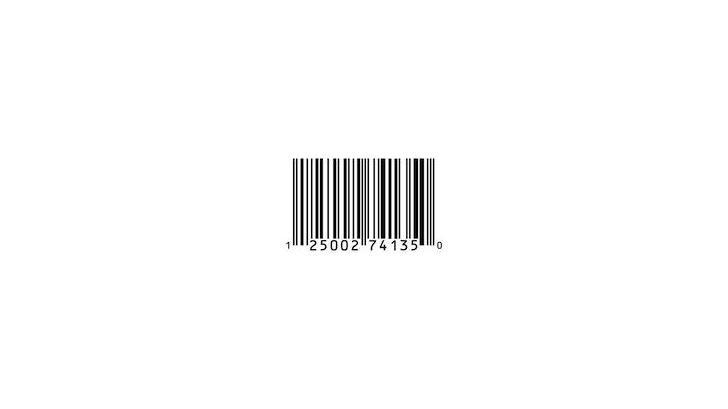 Barcode Designs สุดเท่!!