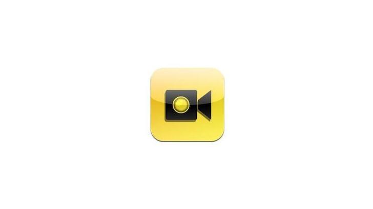 ไอคอนรูปเพื่อน Facetime บน ไอโฟน