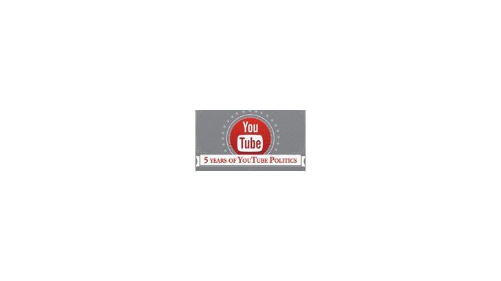 YouTube กับ 5 ปี แห่งการเมือง [Infographic]