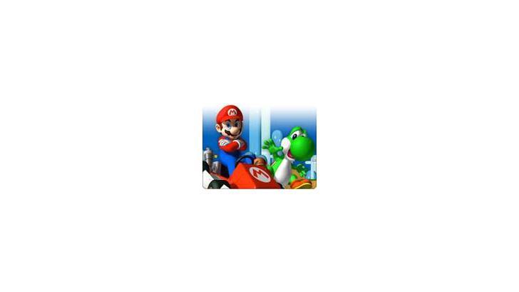 สินค้า Super Mario แห่งเกมส์ยอมฮิต