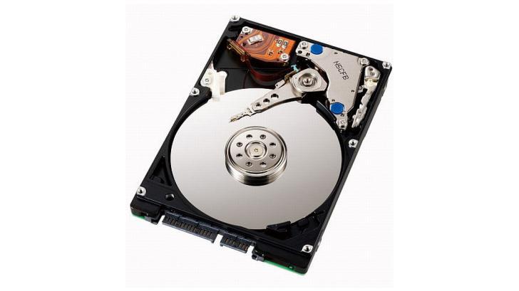 วิธีรักษา Hard Disk เมื่อเปียกน้ำ
