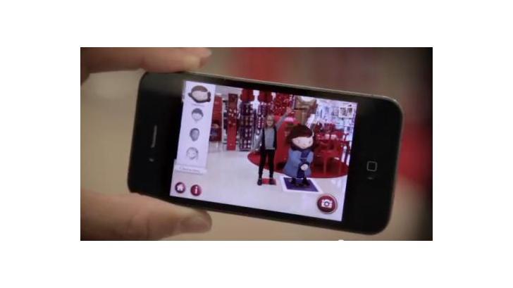 Macys Believe o Magic แอปฯ ทำการ์ดวันคริสต์มาสน่ารัก ๆ สำหรับ iOS