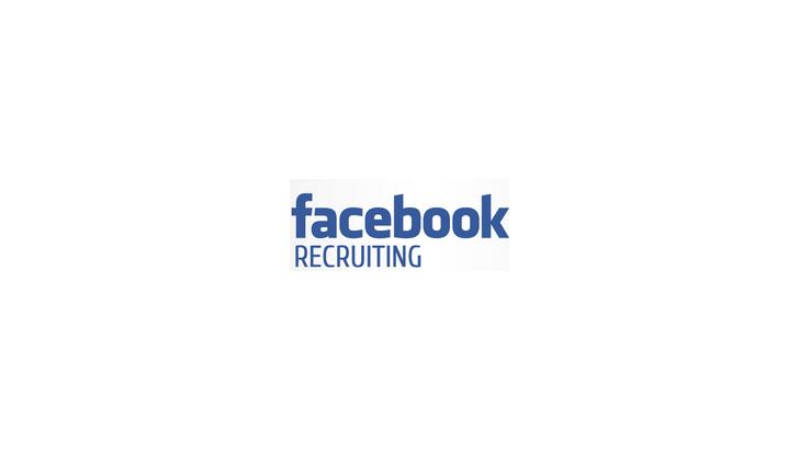 เทคนิคการรับสมัครงานผ่าน Facebook