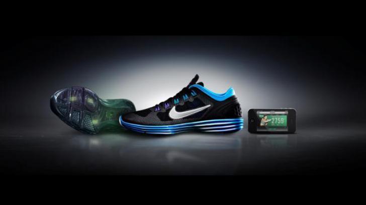 Nike+ Basketball รองเท้าไฮเทคสำหรับคนชอบเล่นบาส