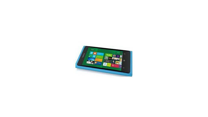 Nokia เตรียมปล่อย Tablet ระบบปฏิบัติการ Windows 8