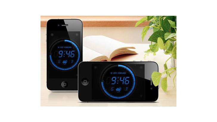 Wave Alarm แอปฯนาฬิกาปลุกสุดเท่ สำหรับไอโฟน