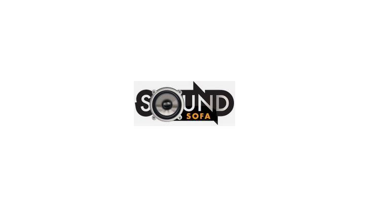 Sound Sofa โซฟาไฮเทคสำหรับคนรักเสียงเพลง