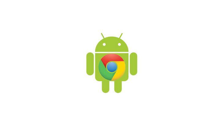 Chrome บน Android มาแล้วจ้า