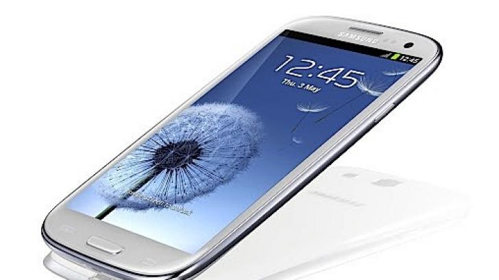 พรีวิว Samsung Galaxy SIII สุดยอดแอนดรอยส์โฟนตัวล่าสุด