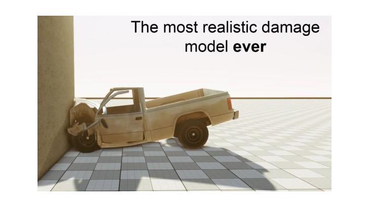 CryEngine 3 ระบบโมเดลแบบ 3 มิติ ที่สามารถสร้างการเคลื่อนไหวได้ธรรมชาติสมจริงสุดๆ