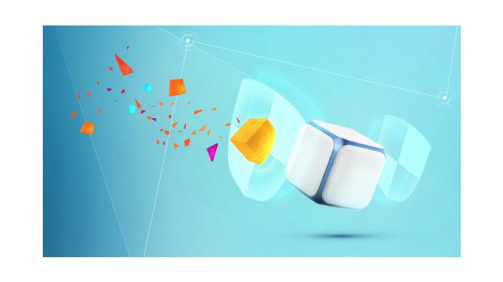 DICE+ ลูกเต๋าดิจิตอลสุดไอเทค