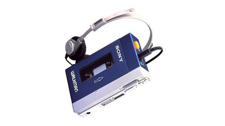 Sony Walkman อายุครบ 33 ขวบแล้วจ้า