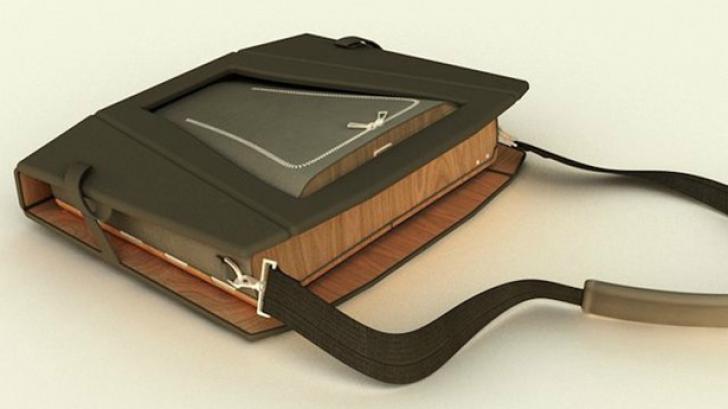 OpenAire กระเป๋าใส่โน้ตบุ้คสุดเจ๋ง แบบ 3 in 1
