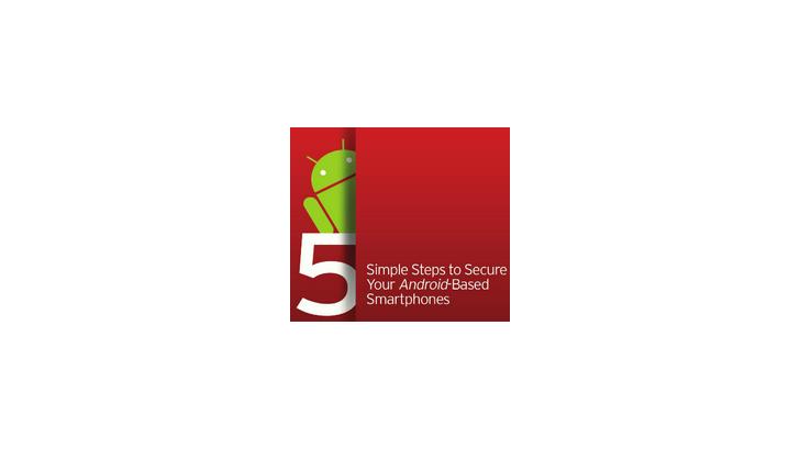 5 เทคนิค ใช้โทรศัพท์ Android ให้ปลอดภัยจากเหล่า Hacker
