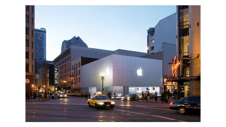 ซาน ฟรานซิสโก เป็นเมืองแรกที่หยุดสั่งซื้อผลิตภัณฑ์ของ Apple หลังสินค้าไม่ผ่านมาตรฐานความเป็นมิตรต่อสิ่งแวดล้อม
