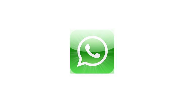 ใส่รูป Profile ให้ WhatsApp Messenger (iOS) ได้แล้วจ้า