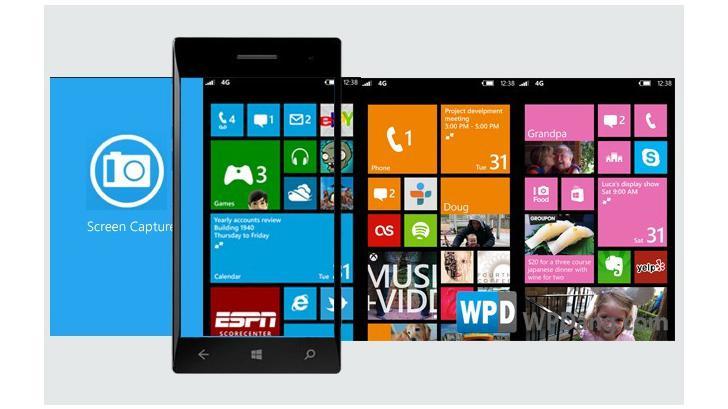 Microsoft เผยคุณสมบัติหลักของโทรศัพท์ที่ใช้ระบบปฏิบัติการ Windows Phone 8