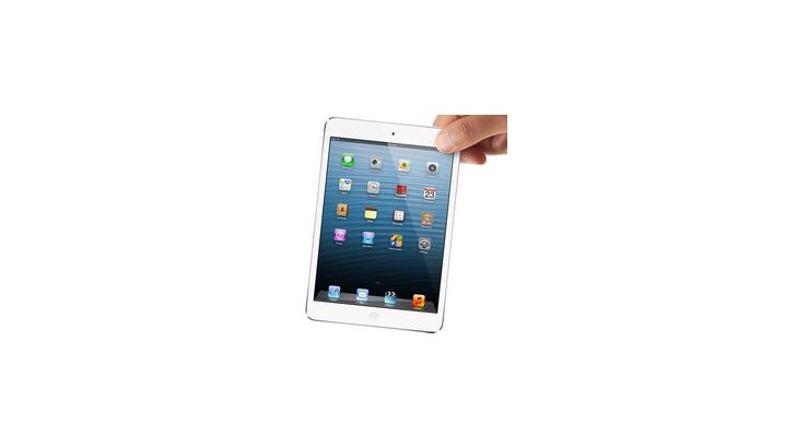 iPad mini มันก็คือ iPad 2 ที่จอเล็กลงนั่นเอง