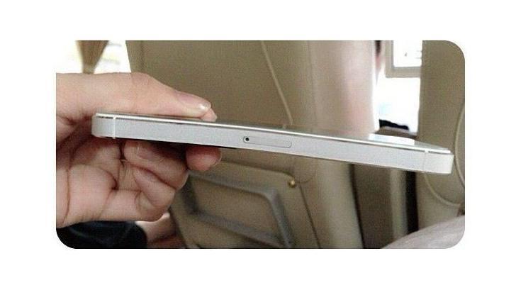 เตือน นั่งทับ iPhone 5 ระวังเครื่องงอ