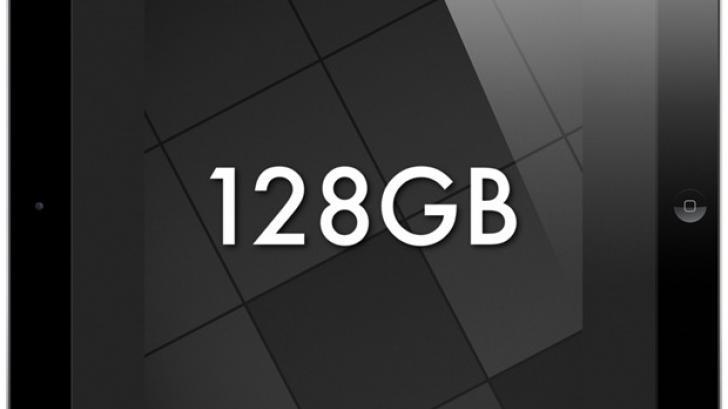 เหตุผลที่ไม่ควรซื้อ iPad 128 GB ?
