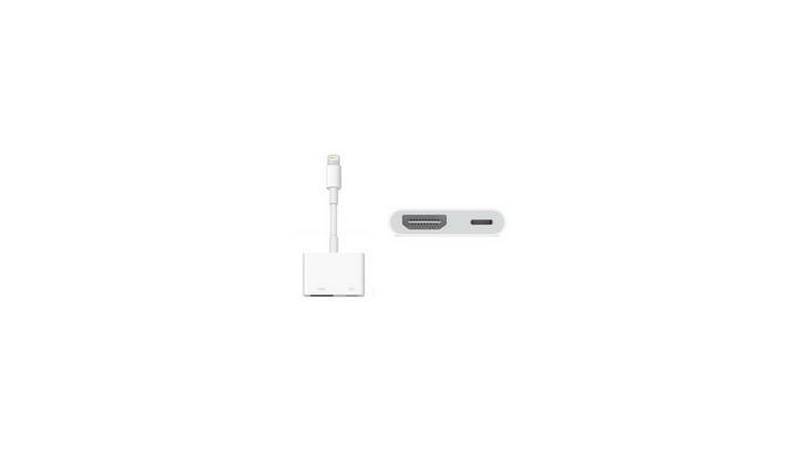 รู้หรือไม่? ในสาย Lightning Digital AV Adapter ของ Apple มีคอมพิวเตอร์จิ๋วซ่อนอยู่ข้างใน