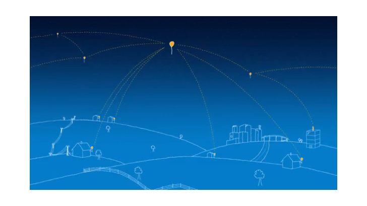 Google เปิดตัวโครงการ Project Loon สร้างเครือข่ายอินเตอร์เน็ตทั่วโลกผ่านลูกโป่งบอลลูน !