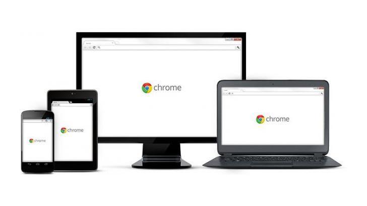 Google Chrome beta ตัวใหม่ เพิ่มปุ่มปิดเสียงในแต่ละ Tabs