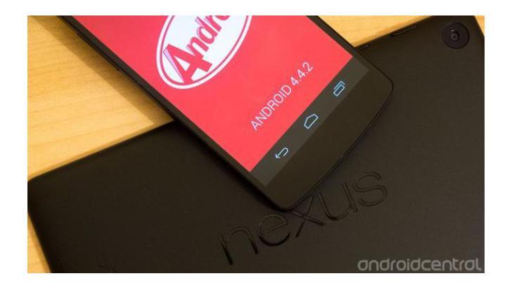 อัพเดทต่อเนื่องกันยาวๆ กับ Android 4.4.2 ล่าสุด ปล่อยให้อัพเดทกันแล้ว สำหรับ Nexus 4, 5, 7 และ 10