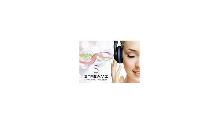 Streamz หูฟังสุดไฮเทค มีระบบปฏิบัติการ Android ในตัว พร้อมซีพียูแบบดูอัลคอร์