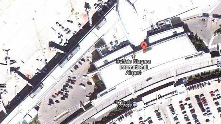 10 สถานที่ ที่เราไม่สามารถชมผ่าน Google Maps ได้