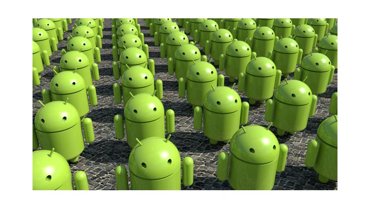 ผู้บริการกูเกิลกล่าวว่า เราออกแบบ Android ให้มิอิสระไม่ใช่ความปลอดภัย
